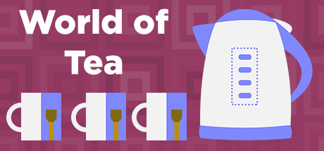 World of Tea Giveaway