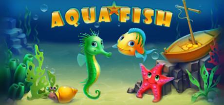 Aqua Fish Giveaway