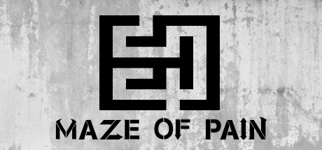 Maze of Pain Giveaway