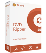 Tipard DVD Ripper 9.2.26 Giveaway