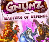 Gnumz: Masters of Defense Giveaway
