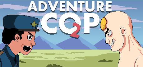Adventure Cop 2 Giveaway