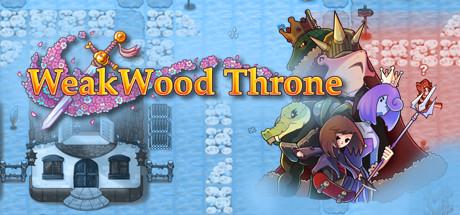 WeakWood Throne Giveaway