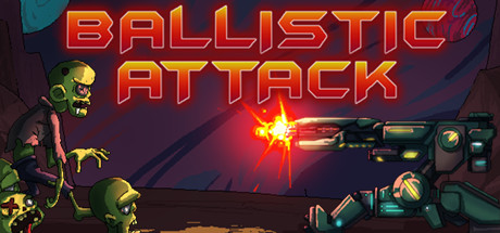 Ballistic Attack Giveaway
