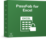 Passfab for Excel 8.4.0 Giveaway