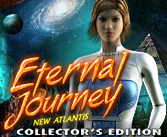 Eternal Journey: New Atlantis Collector's Edition Giveaway