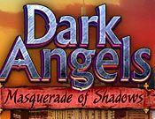 Dark Angels: Masquerade of Shadows Giveaway