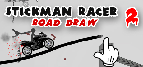 Stickman Racer Road Draw 2 Giveaway