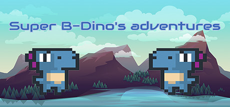 Super B-Dino's adventures Giveaway