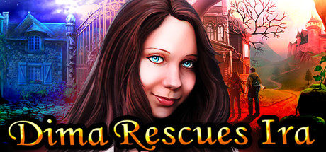 Dima Rescues Ira Giveaway