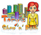 Tory's Shop'n'Rush Giveaway