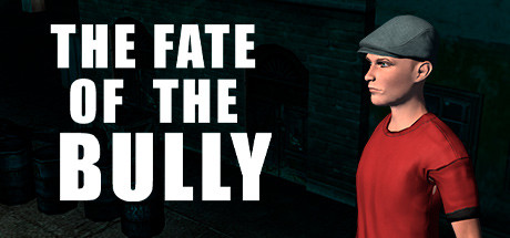 THE FATE OF THE BULLY Giveaway