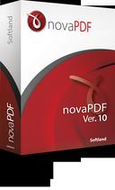 novaPDF Lite 10.3 Giveaway