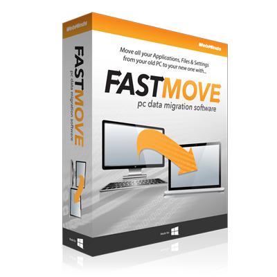 FastMove 2019 Giveaway