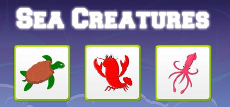 Sea Creatures Giveaway
