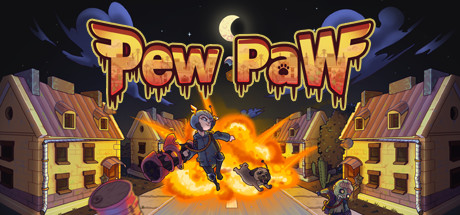 Pew Paw Giveaway