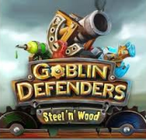 Goblin Defenders: Battles of Steel 'n' Wood Giveaway