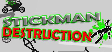 Stickman Destruction Giveaway