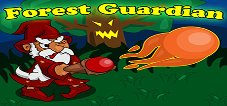 Forest Guardian Giveaway