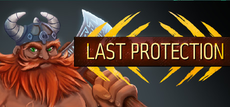 Last Protection Giveaway