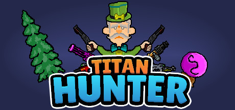 TITAN HUNTER Giveaway