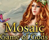 Mosaic: Game of Gods Giveaway