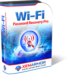 WiFi Password Recovery Pro 2020 Giveaway