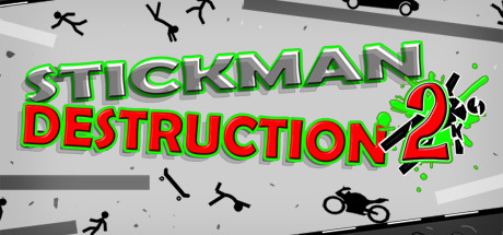 Stickman Destruction 2 Giveaway