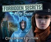 Forbidden Secrets: Alien Town Collector's Edition Giveaway