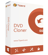 Tipard DVD Cloner 6.2 Giveaway