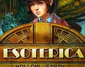 Esoterica: Hollow Earth Giveaway