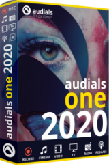 Audials One 2020 Giveaway