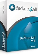 Backup4all Lite 8.3  Giveaway