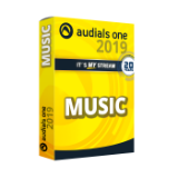 Audials One Music 2019 SE Giveaway