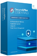 SecureAPlus Essentials 6.0.1 Giveaway