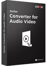 Stellar Converter for Audio Video 2.0 Giveaway