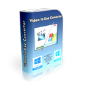 Video to EXE Converter 1.0.0.31 Giveaway