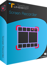 Tuneskit Screen Recorder 1.0.1 Giveaway
