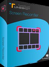 Tuneskit Screen Recorder 1.0.1 Giveaway