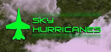 Sky hurricanes Giveaway