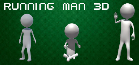 Running Man 3D Giveaway