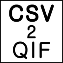 CSV2QIF Giveaway