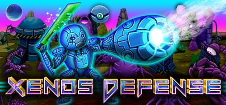 XENOS Defense Giveaway