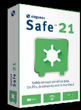Steganos Safe 21 Giveaway