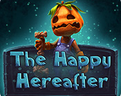 The Happy Hereafter Giveaway