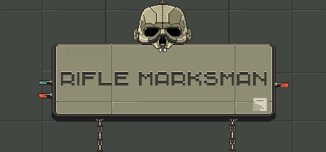 Rifle MarksMan Giveaway