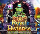 Royal Defense Ancient Menace Giveaway