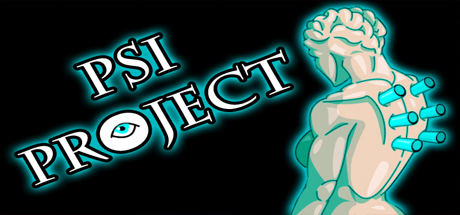 Psi Project Giveaway