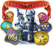 Frozen Kingdom Giveaway