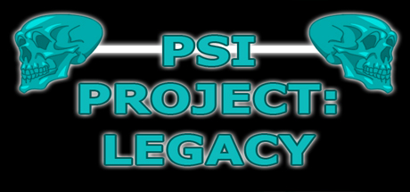 Psi Project: Legacy Giveaway